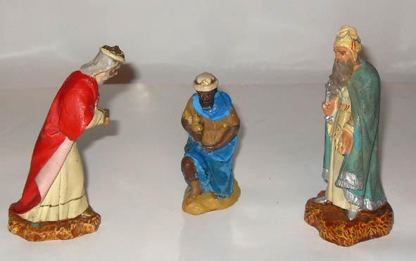 Historique de la représentation de la nativité de jésus christ la